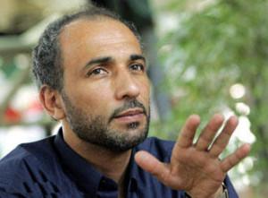 Tariq Ramadan criticised over Iran's Press TV connection