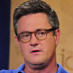 Joe Scarborough Facts Bio