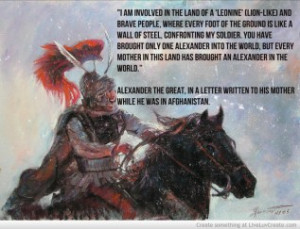 Alexander The Great Pictures, Photos & Quotes