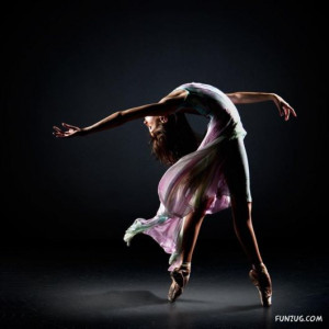 Excellence of the Ballet Dance