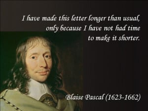 blaise0 blaise pascal quote tshirt design blaise pascal with quote