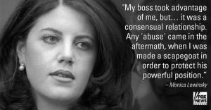 Monica quote