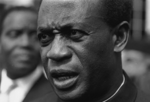 black leaders kwame 1