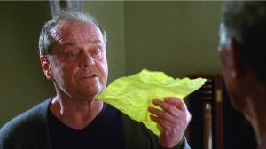 Still of Jack Nicholson in The Bucket List (2007)