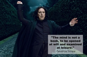 ... Order of the Phoenix   14 Profound Quotes From The Harry Potter Books