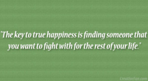 Finding True Happiness Quotes http://creativefan.com/24-encouraging ...