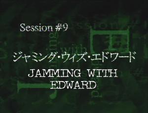 Jamming With Edward - Cowboy Bebop Wiki