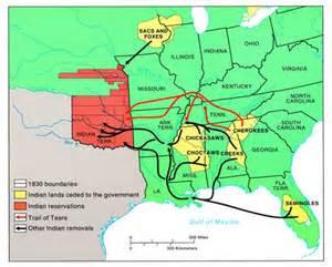 Despite deciding in favor of the Indians in the case of Worcester v ...