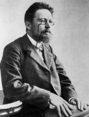 Anton Chekhov - 40 quotes about life (for a pessimist)