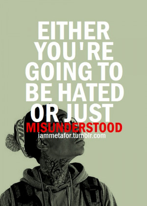 For more dope quotes follow www.iammetafor.tumblr.com