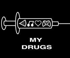 Anti Drug Quotes Tumblr My drugs