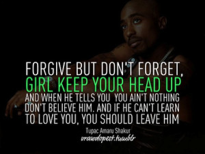 Tupac Picture Quote Tupac Shakur Quotes