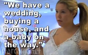 Kail Lowry Teen Mom 2 Season 5 quote