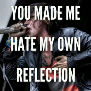 Sleeping with Sirens - Who You are Now - song lyrics, song quotes ...