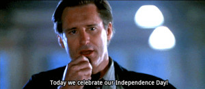 Independence Day Gifs To Get Down With on Sara Scoggs' Blog - Buzznet