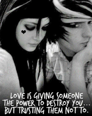 ... pictures love quotes and sayings Emo Pictures Love Quotes and Sayings