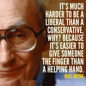Mike Royko Quotes (Images)