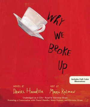 Why We Broke Up (Compact Disc)