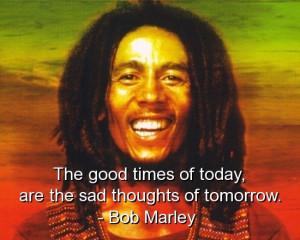 Popular Musician Bob Marley...