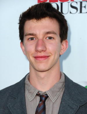 Joshua Logan Moore at event of Desperate Housewives (2004)