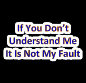 Dave Nicholson › Portfolio › If You Don't Understand Me