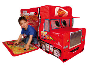 Cars Role Play Tent Disney