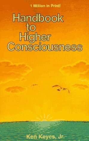"... by marking ""Handbook to Higher Consciousness"" as Want to Read"