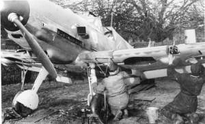 Fields Maintenance, 109 Fields, Joseph Ferdinand, Airwar Wwii, Adolf ...