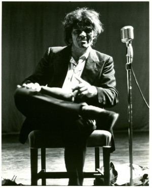 """... on a street corner waiting for no one is power."""" Gregory Corso"""