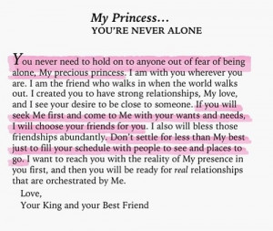 my princess quotes