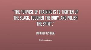 Training Quotes Quotesgram