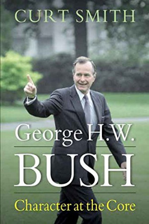 George H. W. Bush Quotes