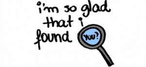 glad i found you quotes