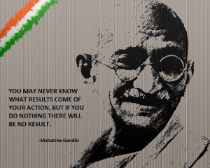 gandhi 2 october 1869 30 january 1948 commonly known as mahatma gandhi ...