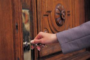 Key – Door