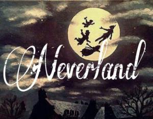 Take Me to Neverland Tumblr