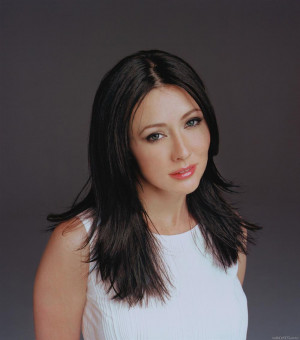 Shannen Doherty Pictures