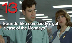 Office Space Quotes Bill Lumbergh Saturday Image Search Results ...