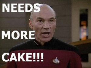 """... not to destroy. And yet look at what we have just done."""" – Picard"""