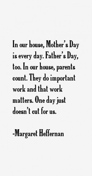 View All Margaret Heffernan Quotes