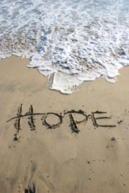 Hope quotes and sayings