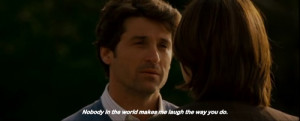 Made Of Honor Movie Quotes