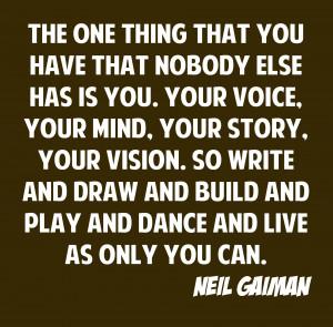 Neil Gaiman – Neverwhere | Review