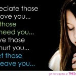 appreciate-those-who-love-you-quote-good-life-quotes-pictures-150x150 ...