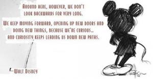 Walt Disney Quotes Keep Moving Forward Walt disney quotes keep moving