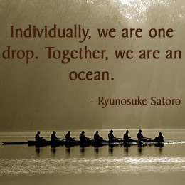Inspiring Team Work Quotes