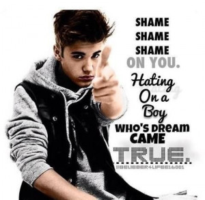 justin bieber love quotes