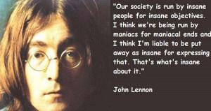 John lennon famous quotes 5