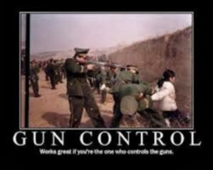 Anti Gun Control Quotes