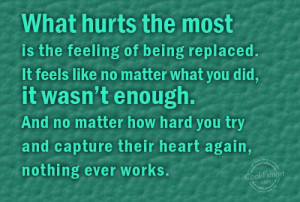 Being Forgotten Quotes and Sayings - Page 2